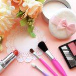 化粧品の配送について